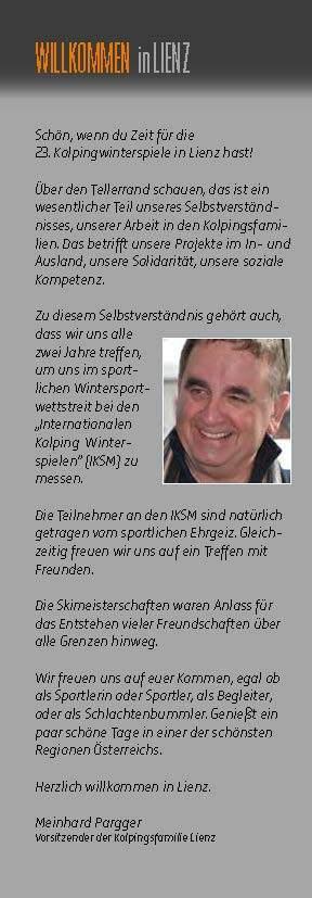 23. Iseltaler Hackbrettler-Treffen   dolomitenstadt